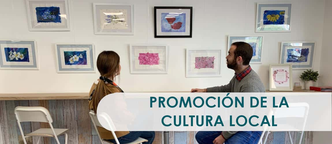 PROMOCION DE CULTURA LOCAL